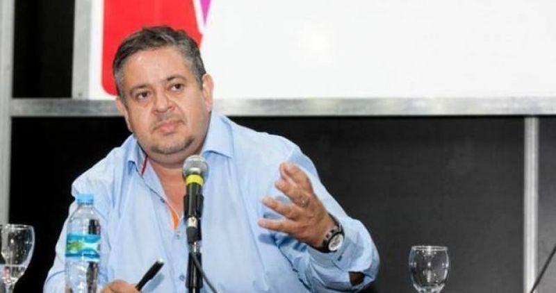 """""""El gobierno es para los empresarios y en contra de los trabajadores"""""""