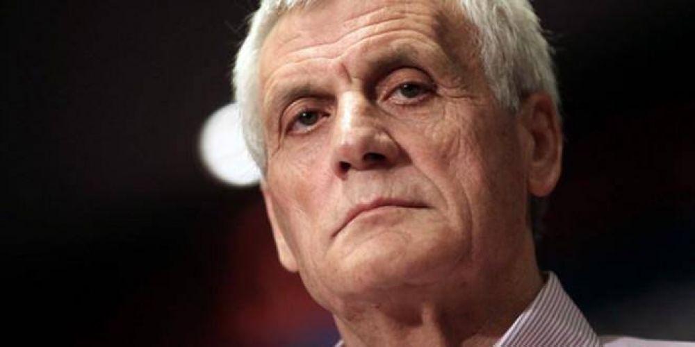 """""""Tony"""" Caló en problemas: podría ser el próximo líder sindical preso"""