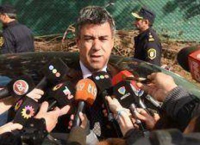 Rafecas denunci� una �evidente estrategia� para intentar reflotar la denuncia de Nisman