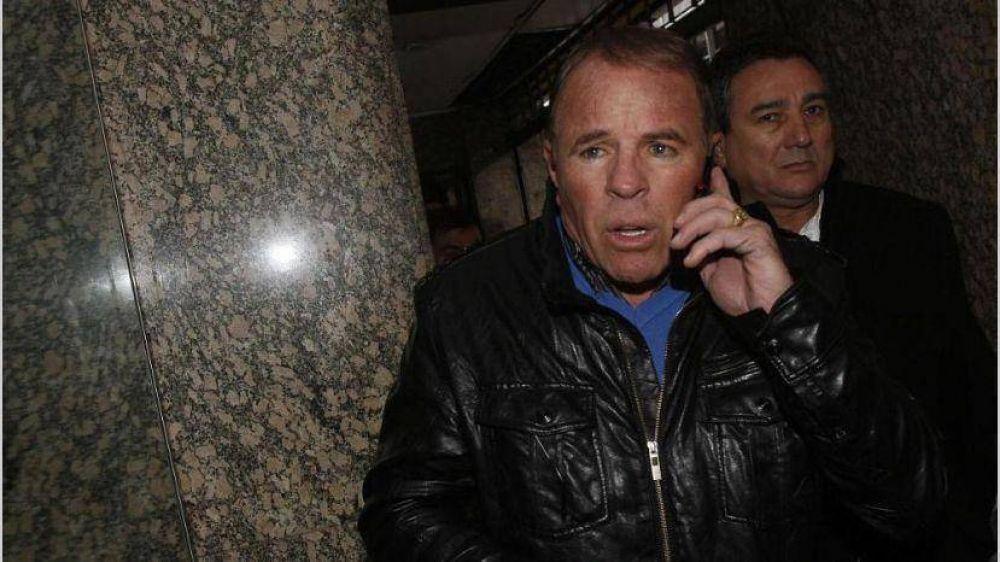 Fiscal pide que 'Caballo' Suárez vaya a juicio oral y público por entorpecer vías navegables