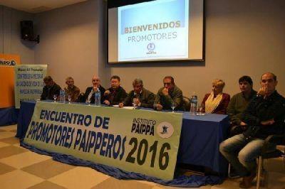 """""""Insfrán con el PAIPPA convirtió en realidad el sueño de miles de pequeños productores"""""""