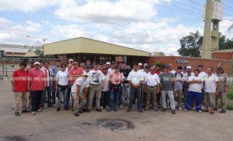 Se profundiza la crisis textil: gremialistas dicen que hubo 15 despidos en TN Platex