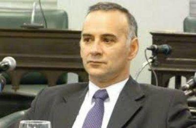 Senador Miño: