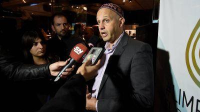 Derrame de Barrick Gold: diputados del PRO convocan al ministro Bergman al Congreso