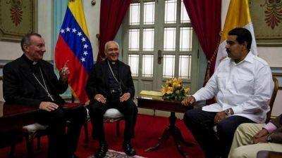 El Vaticano pone condiciones para mediar en crisis venezolana
