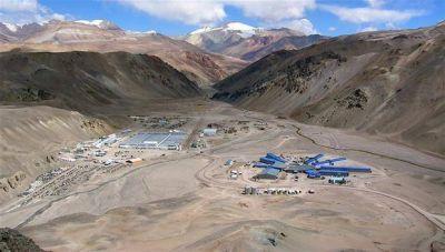 Los vecinos de Jáchal exigieron el cierre de la explotación minera en Veladero