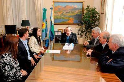 La provincia y el municipio confirmaron la apertura del Registro Civil N� 3