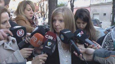 Pidieron el juicio pol�tico a la jueza Martina Forns