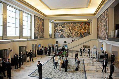 �Salud y Municipios�, un congreso con importantes temas a debatir