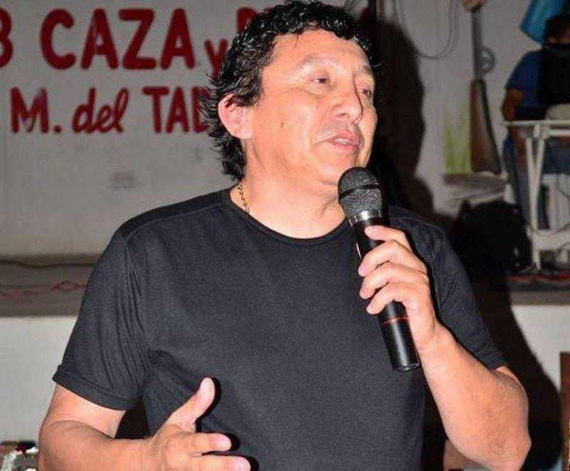 Grave denuncia en contra del delegado sindical de Camioneros