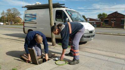 Informan avances en el abastecimiento de pozos de agua