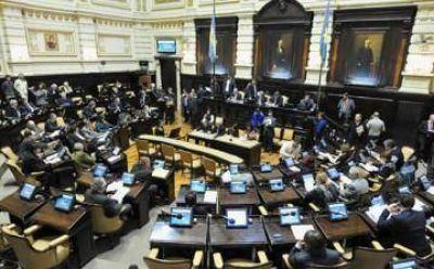 Informe especial: la agenda de la legislatura bonaerense, entre las urgencias pol�ticas y los anhelos de gesti�n