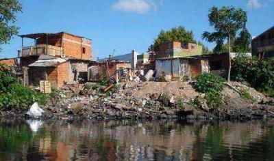 Audiencia pública por el saneamiento de la Cuenca Matanza Riachuelo