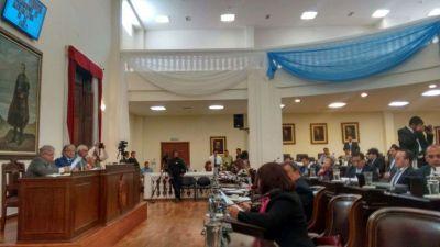 Diputados debaten proyecto para modificar se el