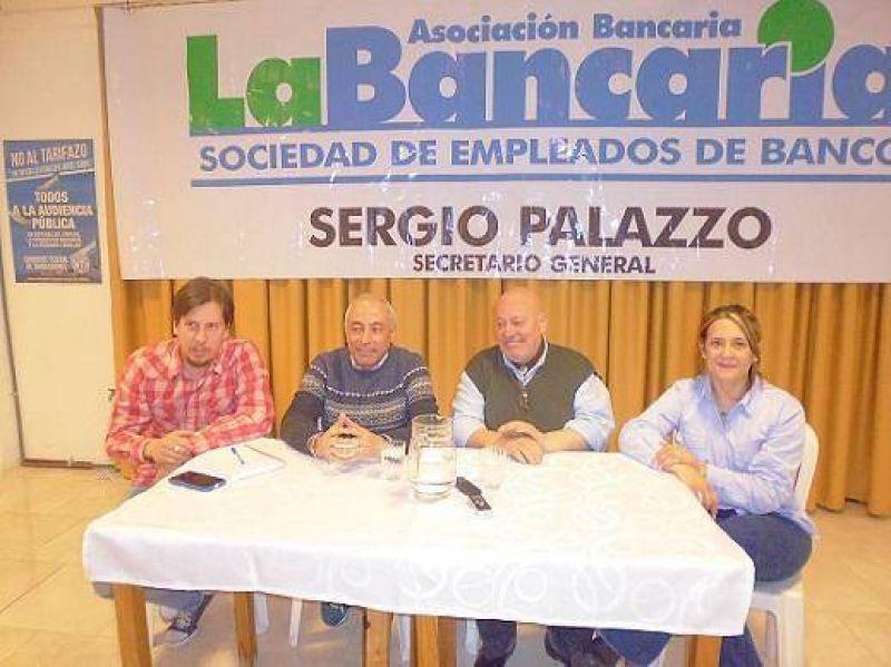 San Martín: Gremios se unen contra las medidas del gobierno nacional
