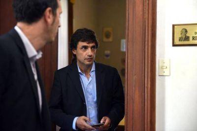 Presupuesto 2017: la oposición plantea sus exigencias y espera que Lacunza tome nota