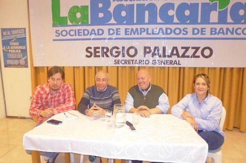 Gremios de distintas centrales obreras se unen a nivel local contra el �tarifazo�