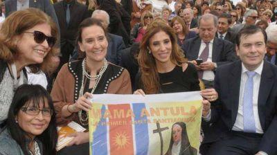 Michetti y la gobernadora inaugurar�n la muestra de Tecn�polis Federal en Santiago del Estero