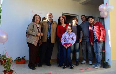 Nuevas viviendas sociales en la Capital y La Banda