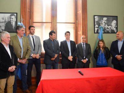 """El Senado bonaerense reconoció a la judoca Paula Pareto como """"personalidad destacada del deporte"""""""