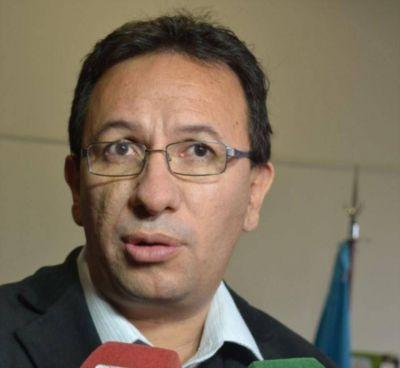 Trelew: el intendente ratific� a Aguilar y a Castillo en el Gabinete