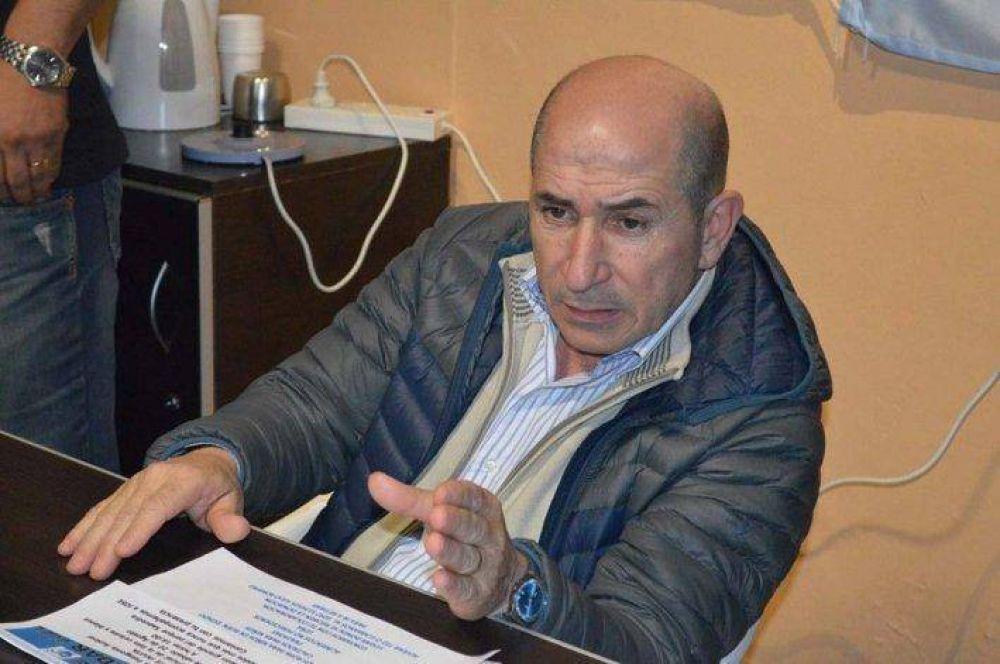 José Llugdar consideró que no hay que victimizarse en tiempos de campaña