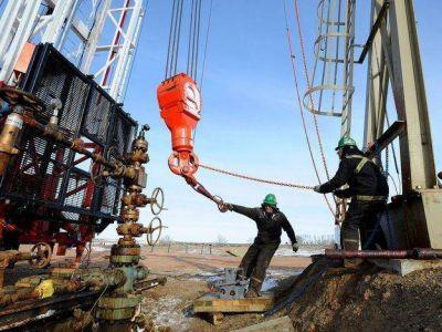 Cumbre para analizar la crisis petrolera