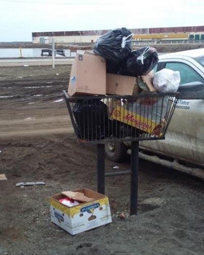 Cuatro Empresas est�n dispuestas a prestar el servicio de recolecci�n de basura