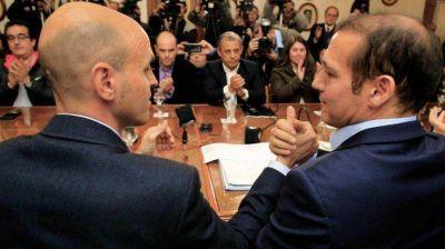 Guti�rrez y Dietrich anunciar�n inversiones en el aeropuerto de Chapelco