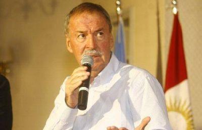 Schiaretti desestim� el pedido del Intendente de C�rdoba