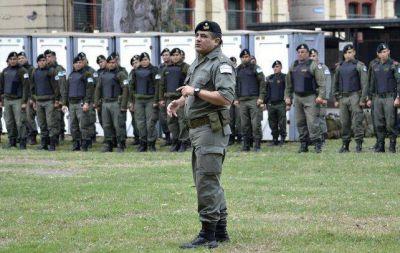 Nación enviará una primera tanda de 500 efectivos federales a Rosario