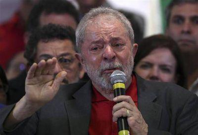 Lula contraataca: