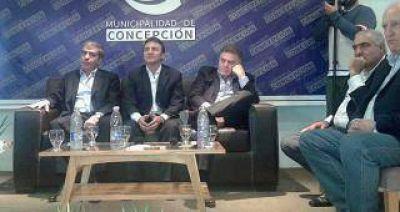 """Cano: """"el Potrero del Clavillo será una obra importante para el desarrollo de la región"""""""