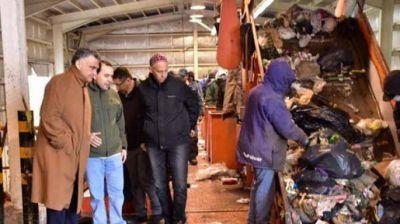 La Naci�n procura erradicar todos los basurales a cielo abierto en la provincia