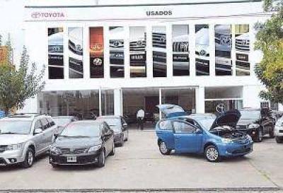 Descuentos de automotrices, un golpe bajo para las ventas de autos usados