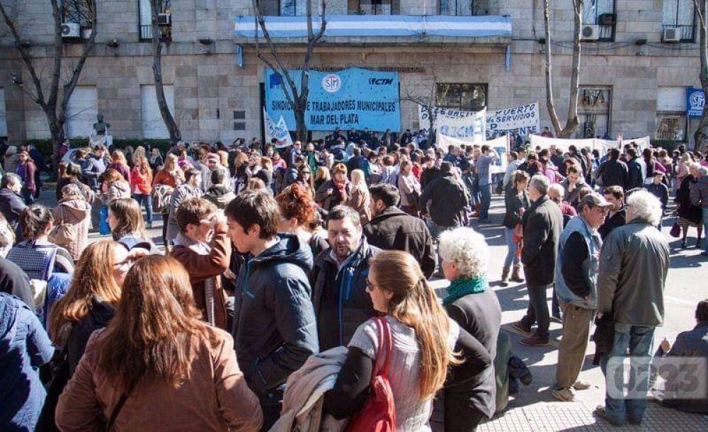 Se renuevan autoridades en la Federación de Sindicatos de Trabajadores Municipales
