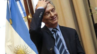 Mauricio Macri, entre la euforia inversora y el fastidio del