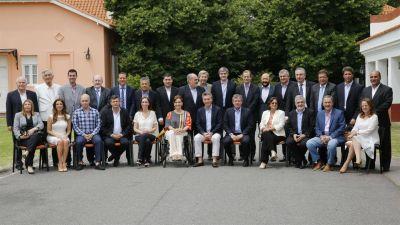 Macri girar� m�s fondos a los gobernadores para renovar su respaldo