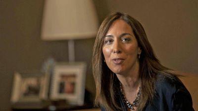 Una provincia en obras, la apuesta de Vidal para la campaña