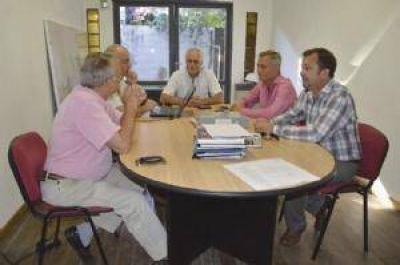El municipio tendr� el 99 por ciento de las acciones de empresa mixta Carlos Paz Gas