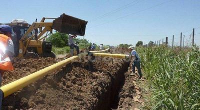 El Defensor Gilluca pidió a Enargas garantizar Gasoducto del NEA y sus redes de distribución