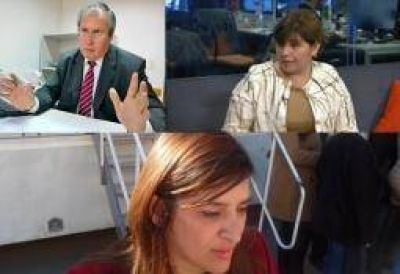 Fondos Extra. Cumbre oficialismo - oposici�n para buscar acuerdo