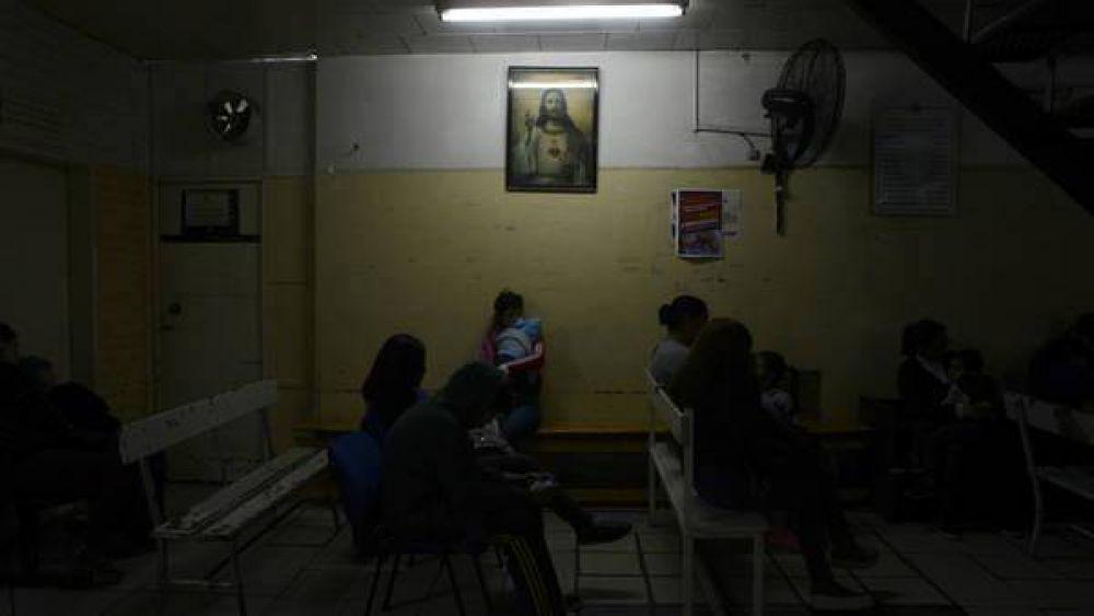 El 75% de los hospitales bonaerenses, en estado crítico