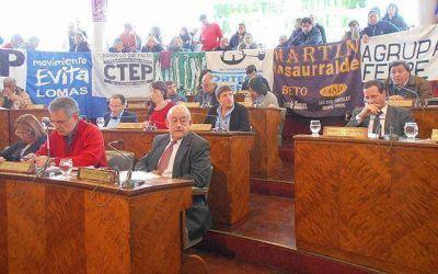 El Municipio quiere subir tasas y crear nuevas