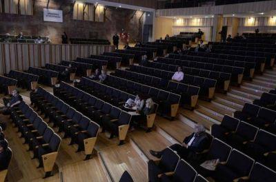 Sugestiva ausencia de gobernadores e intendentes en la audiencia por el aumento del gas