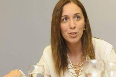 """Vidal: """"el gobierno anterior no quiso o no se dio cuenta del narcotráfico"""""""