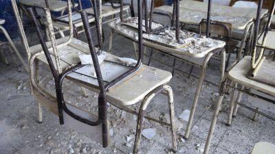 Detectan graves irregularidades en el Consejo Escolar de La Plata