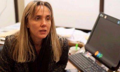 Gladys Glonz�lez: �El cambio tambi�n tiene que ser para los sindicalistas�