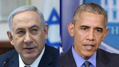 Netanyahu y Obama se reunir�n este mi�rcoles en Nueva York
