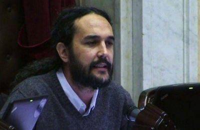 """Pablo López: """"El tarifazo agravará la situación de la provincia"""""""